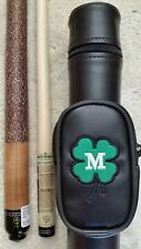 McDermott Cue G333 w/ i-2 Shaft, IN STOCK FREE SAME DAY SHIPPING, Free Hard Case
