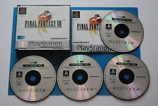 Final Fantasy VIII pour PlayStation 1