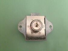 1 Indiana Cash drawer lock.(Spring Latch Type) locks when drawer is shut