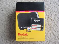 Brand New Kodak Value Charger Kit Battery/Bag/Charger/2GB CAT1153592