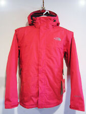 NEW NORTH FACE MOUNTAIN LIGHT INSULATED Gore Tex Waterproof Jacket Ski Snow M