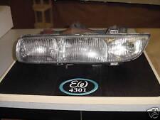 1996,1997,1998,1999 Saturn S Series & Wagon L/S Head Light