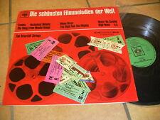 7/2R The Briarcliff Strings -  Die schönsten Filmmelodien der Welt