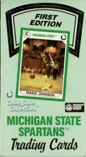 Michigan State Collegiate Collection Full Box 36 Packs
