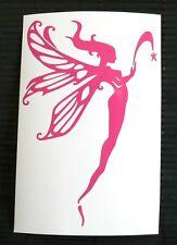 HOT SALE adesivo FATA Fairy ragazza girl SVENDITA wall sticker decal ritagliato