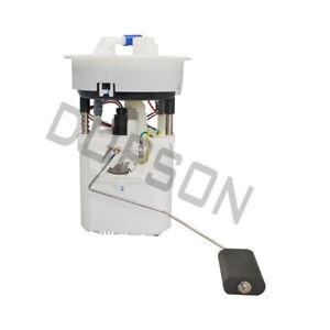 Dospon Fuel Pump Assembly For Mazda 2 Ford Fiesta 8V59-9H307-BD 8V59 9H307 BD