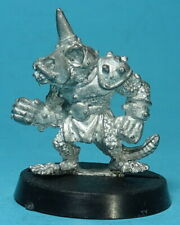 Citadel - Bloodbowl - 2nd Edition - Skaven - Lineman (a) - Metal - Warhammer