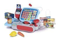 Casdon Supermercado Caja Registradora Caja & Accesorios Playset de Juguete
