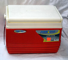 Pinnacle eskimo ice chest lunch box 4.75 Qt ( 4.5 lt ) ( refbte#21 )