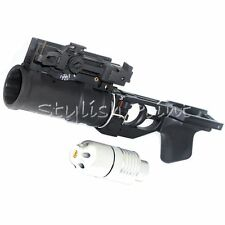 Airsoft Wargame Shooting Gear D-Boys 40mm Grenade Launcher For AKseries AEG