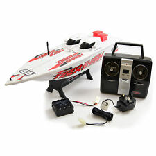 HOBBY ENGINE 0306 R/C Radio Control Tiger Shark 2.4Ghz Speed Boat 306 -  NEW