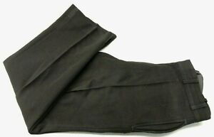 Ex Police Wool Trousers Black Male Grade 2 Uniform Security Formal Patrol Event