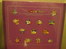 Ebay 2003 Pin Set Orlando Florida New Opened But Never Displayed See Description