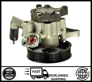 Power Steering Pump FOR Mercedes-Benz GL-Class X164 [2006-2016] 0064663401