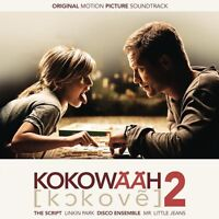 KOKOWÄÄH 2 (ORIGINAL MOTION PICTURE SOUNDTRACK) CD  24 TRACKS  POP  NEU