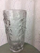 Victorian Art Nouveau Celery Jar