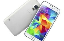 "5.1"" Samsung Galaxy S5 G900F 4G LTE Unlocked Europe Cellphone 16GB 16MP White"