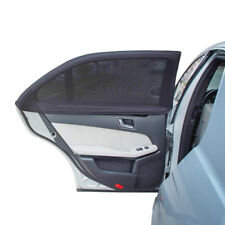 Blocker 2X Car Window Sun Shade Screen UV Protection Sunshine Sun Visor Blind