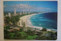 Burleigh Heads Gold Coast Queensland Australia Collectable Vintage Postcard.