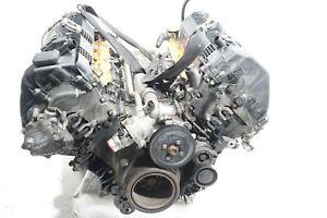 2004 2005 2006  BMW 545i 4.4L ENGINE MOTOR N62 OEM 124k