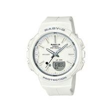 Casio Baby-G Uhr BGS-100SC-7AER Analog,Digital Weiß