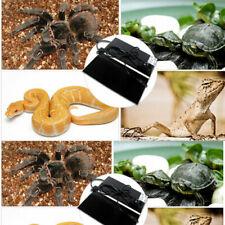 Pet Reptile Heater Under Tank Heating Pad Pet Warming Heat Mat Pet Pad 110V