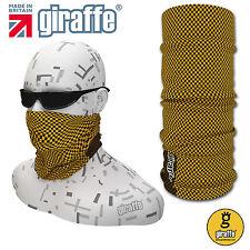 G424 Cycle Multifunctional Headwear Neckwarmer Snood Scarf Bandana Headband