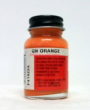 Polly Scale~Acrylic~Railroad Colors~414224~GN Orange~1oz Bottle~OOP