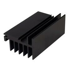 Aavid Thermalloy KM75-1 Heat Sink TO220 3.7°C/W