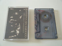 GOODBYE MR MACKENZIE GOOD DEEDS AND DIRTY RAGS CASSETTE TAPE CAPITOL EMI 1988