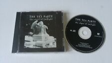 The Tea Party cd The Edges of Twilight