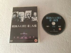 Breaking Glass (DVD, 2001) - Daniels, O'Connor