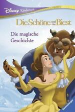 Disney Kinderbuch Die Schöne und das Biest: Die magische Geschichte (2017, Gebundene Ausgabe)