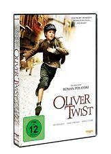 Oliver Twist (2005)[DVD/NEU/OVP]nach Charles Dickens Verfilmt von Roman Polanski