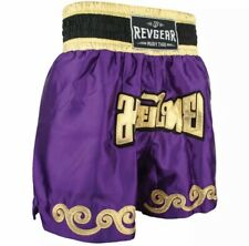 Lightweight Apsara Muay Thai Shorts for Mma Kick Boxing Training Sparring size:M