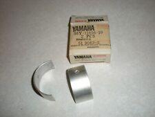 NOS Genuine Yamaha  Rod Plane Bearing XS 360 400 FJ 1100 1200