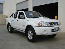 Four Wheel Drive Dealer Navara Manual Cars