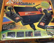 Atari Flashback Retro 7800 Classic Game Console 20 Built in Games