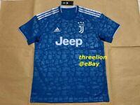 BNWT Adidas 2019/20 JUVENTUS Third Soccer Jersey Football Shirt Trikot DW5471