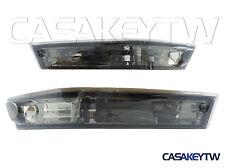Nissan 200SX S14 97-99 Smoked Bumper Bar Indicator Light F141