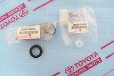 Toyota POLYURETHANE Manual Shift Re-Build 2-pc Kit - 33505-35020 & 33548-31010