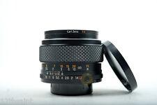 Tomioka Yashinon-DS M 55mm f/1.2 Yashica, Pentax M42 Screw Mount Lens