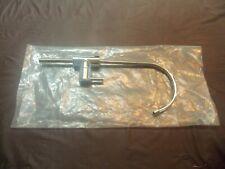 1/4'' Ro Reverse Osmosis Filter Water Faucet Kitchen Chrome Goose Neck