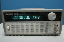 Agilent 33120a 15 Mhz Functionarbitrary Waveform Generator Fully Tested