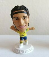 Ibrahimovic Sweden Corinthian Microstar Figure WHITE Base mc5584