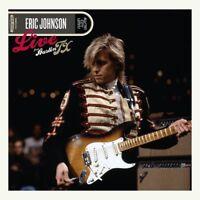 Eric Johnson - Live From Austin Texas [New Vinyl LP] 180 Gram