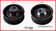 Engine Timing Belt Tensioner ENGINETECH, INC. TT192