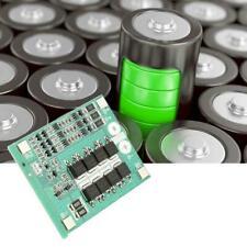 12V 18650 Lithium-Ionen-Akku 25A BMS PCB Protection Werkzeuge Board Balance O0N0