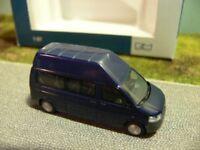 1/87 Rietze VW T5 GP HD Bus LR dunkelblau 11524