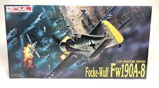 DML Focke-Wulf Fw190A-8 1:48 Scale Master Series Plastic Model Kit No. 5502